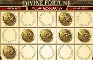 Divine Fortune gratis