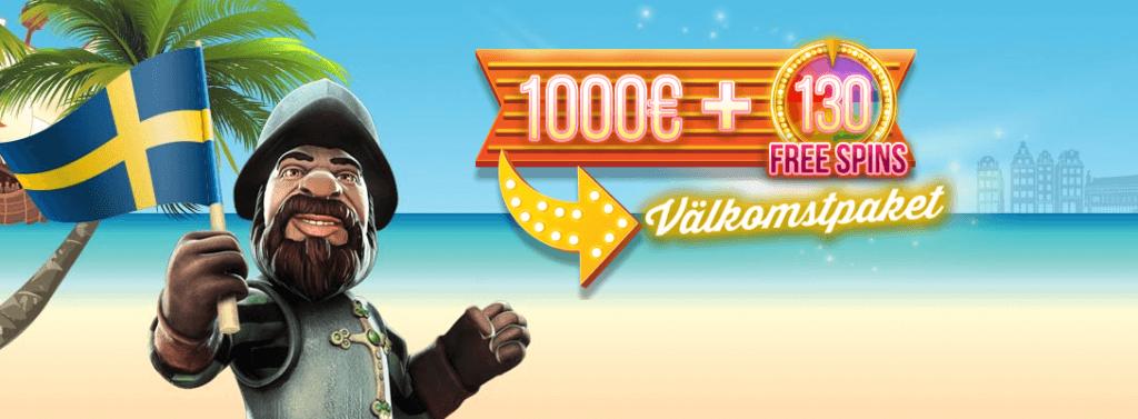 Casino Bonus Luckland