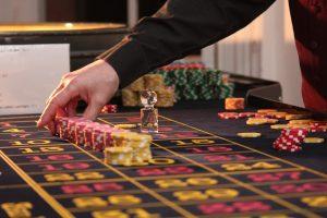 Populära live casinon