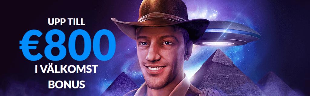 Quasar Gaming bonusar