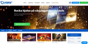 Quasar Gaming rocktävling