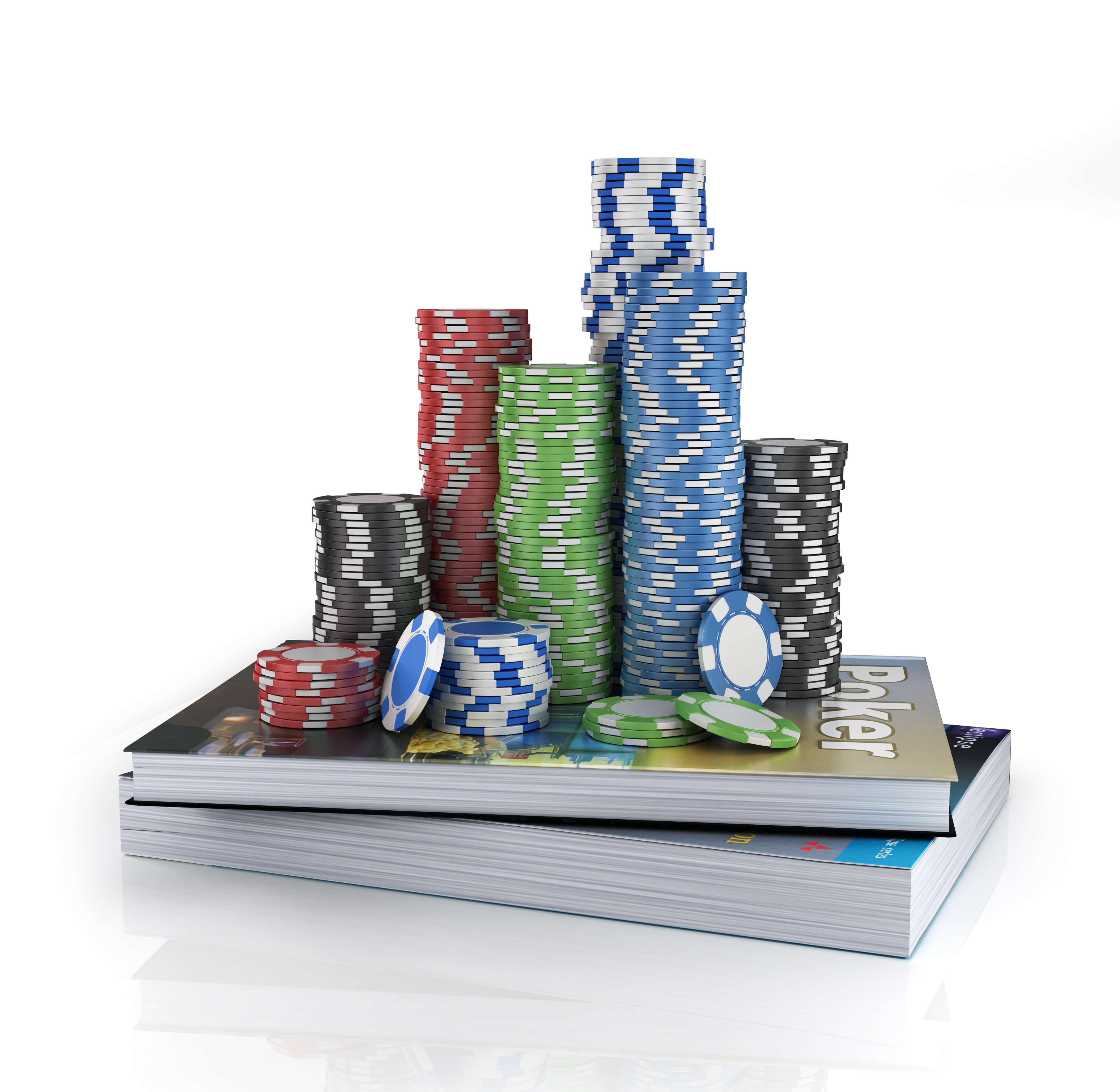 Casino ordbok