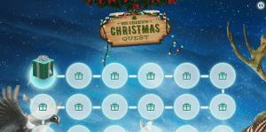 Julkalender Mrgreen