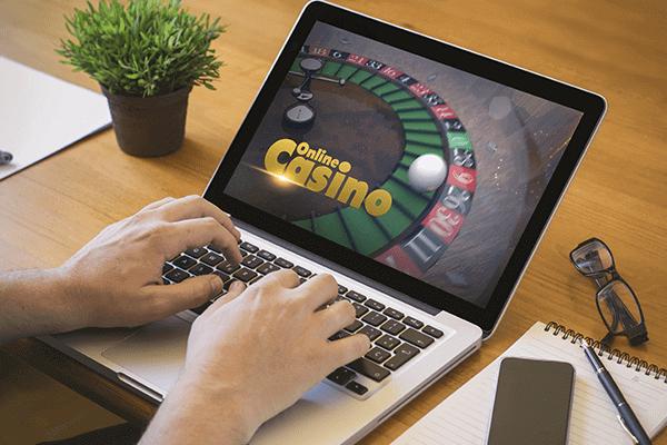 Casino på nätet listade