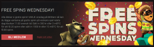 Bitstarz Free spins Wednesday