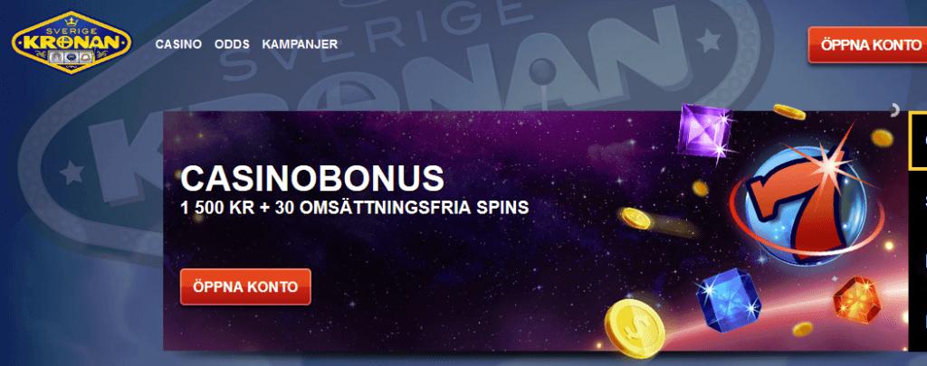 SverigeKronan Pengastorm 100 000 kronor