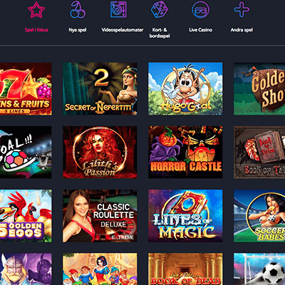 CasinoDisco freespins