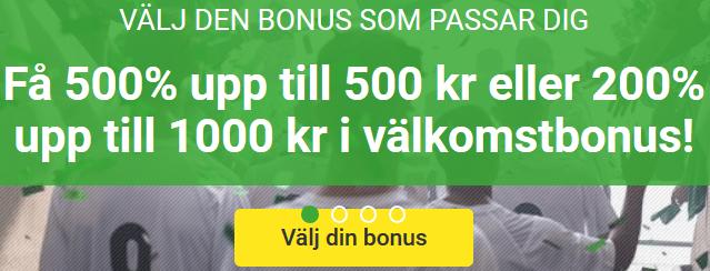 Unibet nätcasino Tävla om 200.000 kr med Fairytale Legends