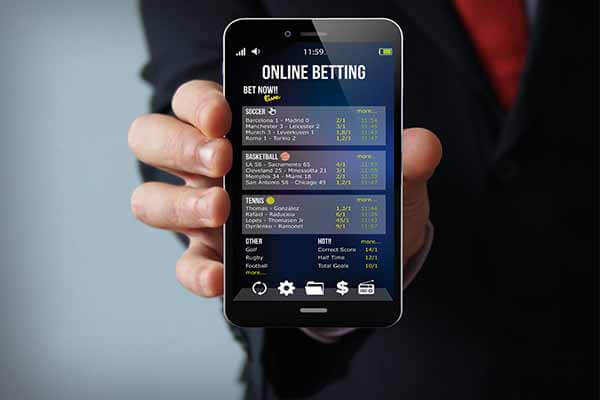 Bettingsidor bonusar
