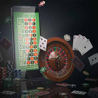 Hasardspel bonusar