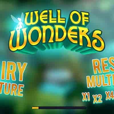 Well of Wonders Slots