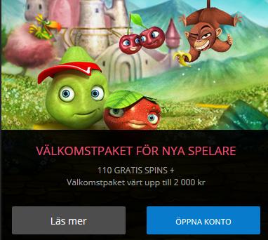 Gå med Primeslots och prova din lycka att vinna din fina del av 50 000 kr + 25 000 spins!