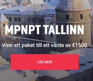 Vinn din plats till MPN Poker Tour 2019 i Tallinn på Guts!