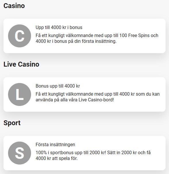 Öppna konto på LeoVegas och prova lyckan att bli miljonär på jackpott!