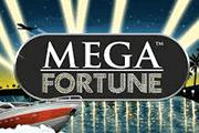 Mega-Fortune-skärmdump