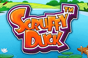 Scruffy-Duck-skärmdump