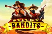 Sticky-Bandits-skärmdump