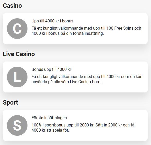 Öppna konto på LeoVegas för att börja tävla om freespins & kontanter!