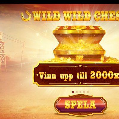 Wild Wild Chest Slots