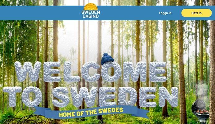 Sätt in pengar på SwedenCasino för att tävla i kampanjen!