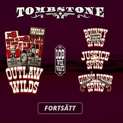 Tombstone Slots