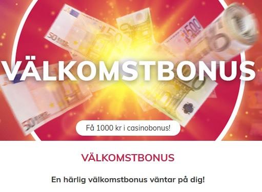 Registrera dig på Vinnarum för att tävla om 500 000 kr nu!