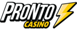 Prontocasino logo big