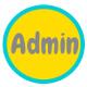 Admin symbol
