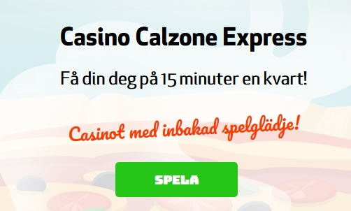 Klicka här för att lira Raging Rhino Megways via Casino Calzone!