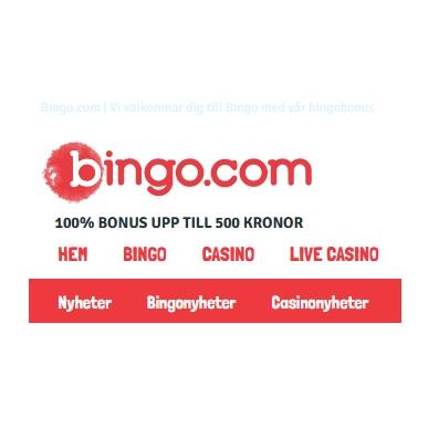 Klicka här för att ta del av bingoguider på Bingo.com!