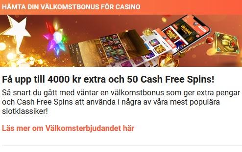Spela Gems Gone Wild nu hos casino LeoVegas!