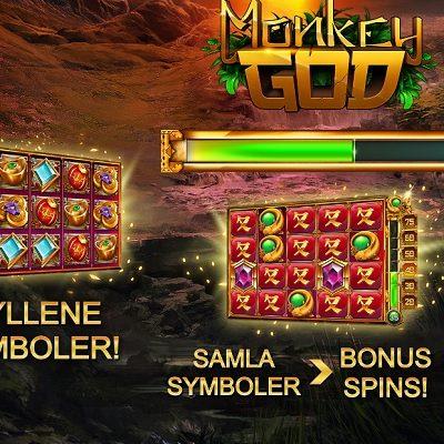 Monkey God Slots