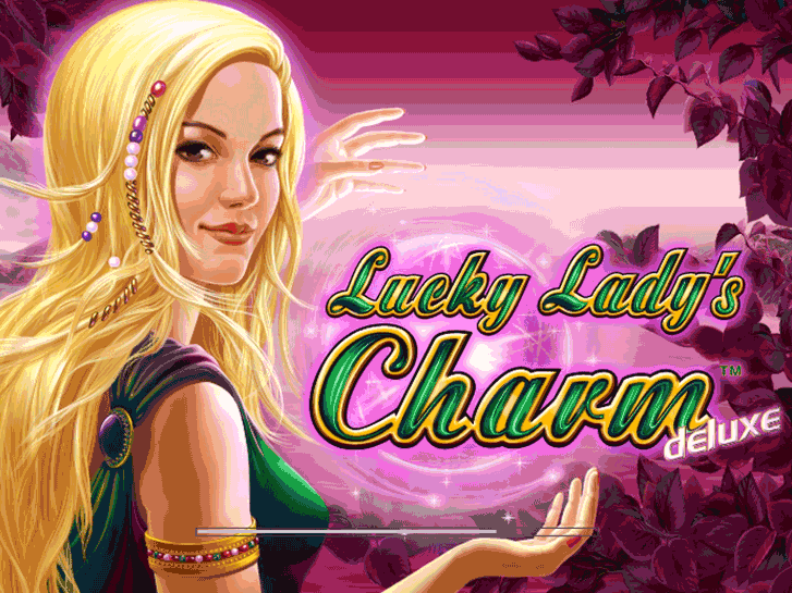 lucky ladys charm deluxe iframe