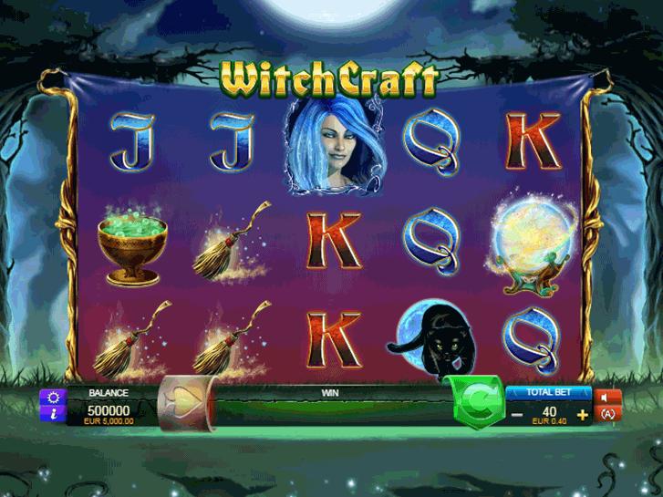 witchcraft academy iframe