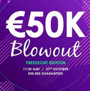 Vinn plats till 50 000 € poker på Guts Casino!