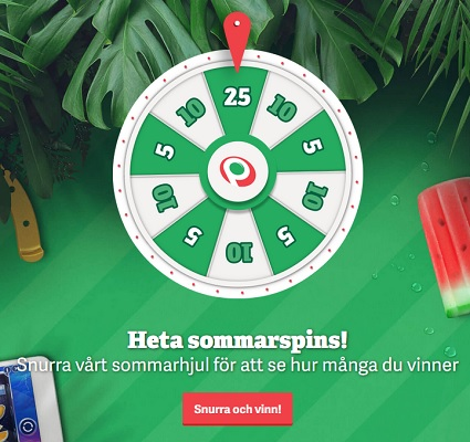 Tävla om pokerresan till Madrid nu via Paf Casino!