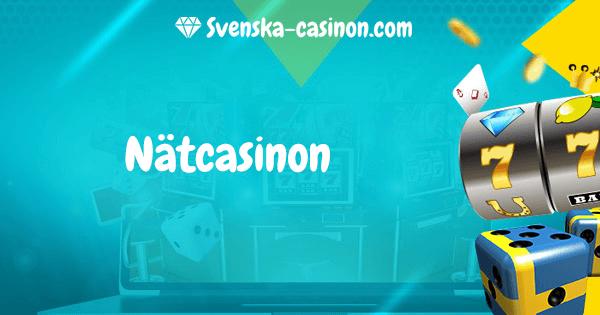 Bästa Svenska Casino