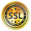 SSL Encrypted logo big