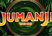 Jumanji-skärmdump