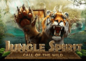 Jungle-Spirit-call-of-the-wild-skärmdump