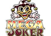 Mega-Joker-skärmdump